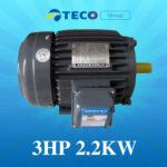 Motor Teco 3Hp 2.2Kw giá Tốt Nhất [ Chiết khấu CAO ]