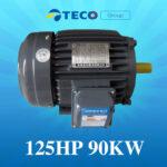 Motor Teco 125Hp 90Kw giá Tốt Nhất [ Chiết khấu CAO ]